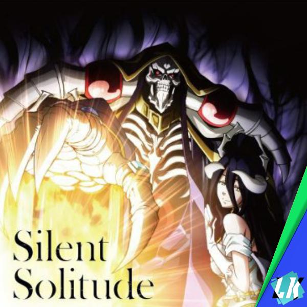 "OxT - Silent Solitude ""Overlord III"" Ending ( Lyrics + Terjemah ) album art"