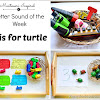 Letter T Sound Activities for Toddlers