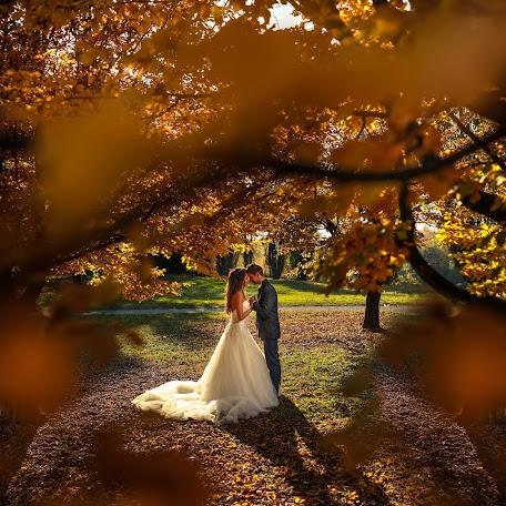 Wedding photographer Angelo e matteo Zorzi (AngeloeMatteo). Photo of 09.12.2017