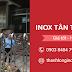 Thi công, Lắp Đặt Cửa Cổng Xếp Inox Sài Gòn (HCM) và Miền Nam - 0903.84.84.79