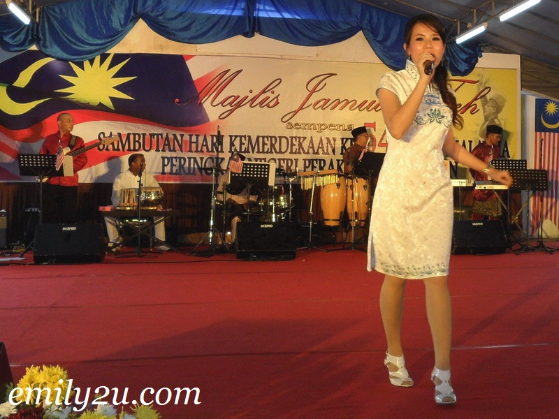 Malaysia Day celebrations