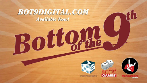 Download Bottom of the 9th v1.0.1 APK - Jogos Android