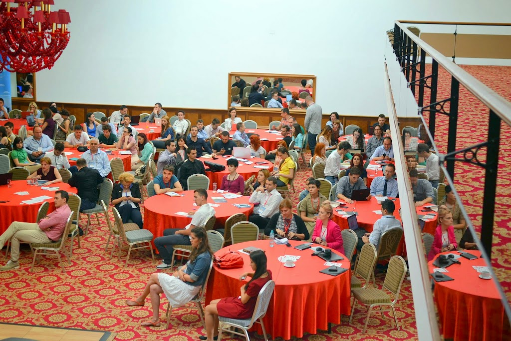 GPeC Summit 2014, Ziua a 2a 927