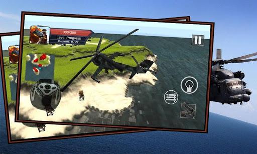 直升機 空氣 武裝直升機 戰爭