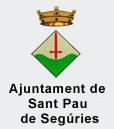 Ajuntament de Sant Pau de Segúries
