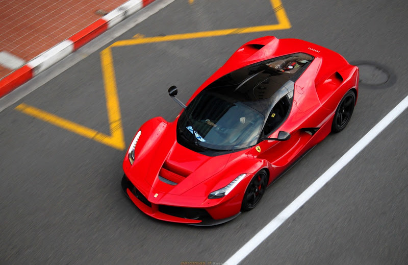 ferrari-laferrari most expensive car (3)