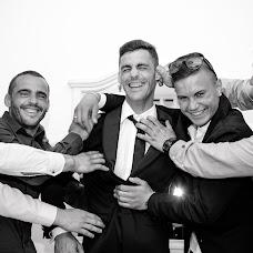 Wedding photographer Sorin Budac (budac). Photo of 15.05.2018