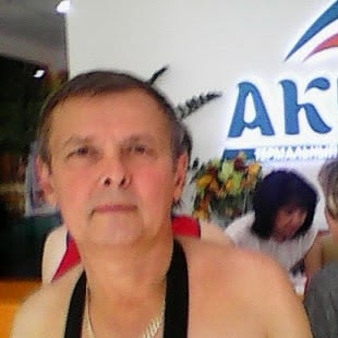Владимир Корелин
