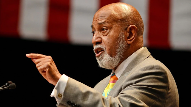 Democrat Congressman Alcee Hastings Dies At 84