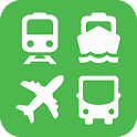 12Go: Book Train, Bus, Ferry & Flight Tickets icon