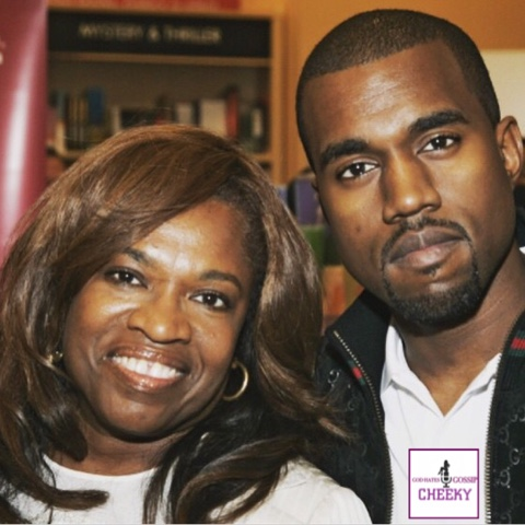 Surgeon who operated on Kanye West's mom, Dr  Donda West
