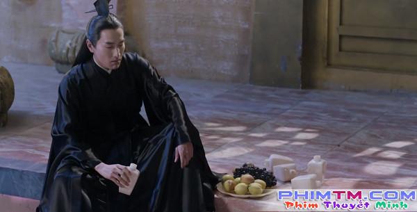 Tam Sinh Tam Thế: Vừa hưởng lạc bên vợ, chồng trẻ Dạ Hoa bị gặm mất cánh tay - Ảnh 2.