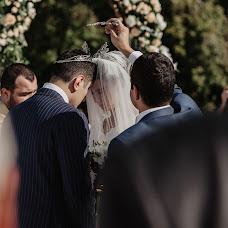 Wedding photographer Daniil Kandeev (kandeev). Photo of 14.11.2018