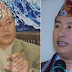 Province 1 Chief Minister Rai has removed Economic Affairs Minister Angbo