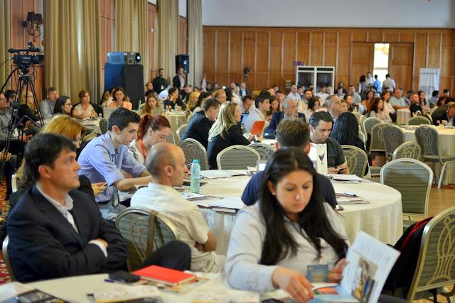 GPeC Summit 2014, Ziua 1 170