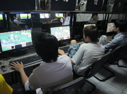 Lộ diện những tài năng eSport Việt Nam tại UEC 2012 3