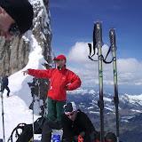 Alpinisme / 2008 - Ski rando