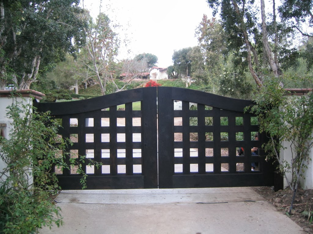 gate Blackwood 005