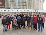 24-26.04.2015 г. Международная Олимпиада боевых искусств Восток-Запад