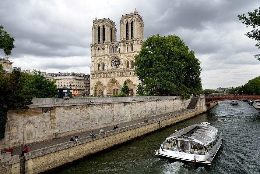 Descubre un Paris diferente con niños