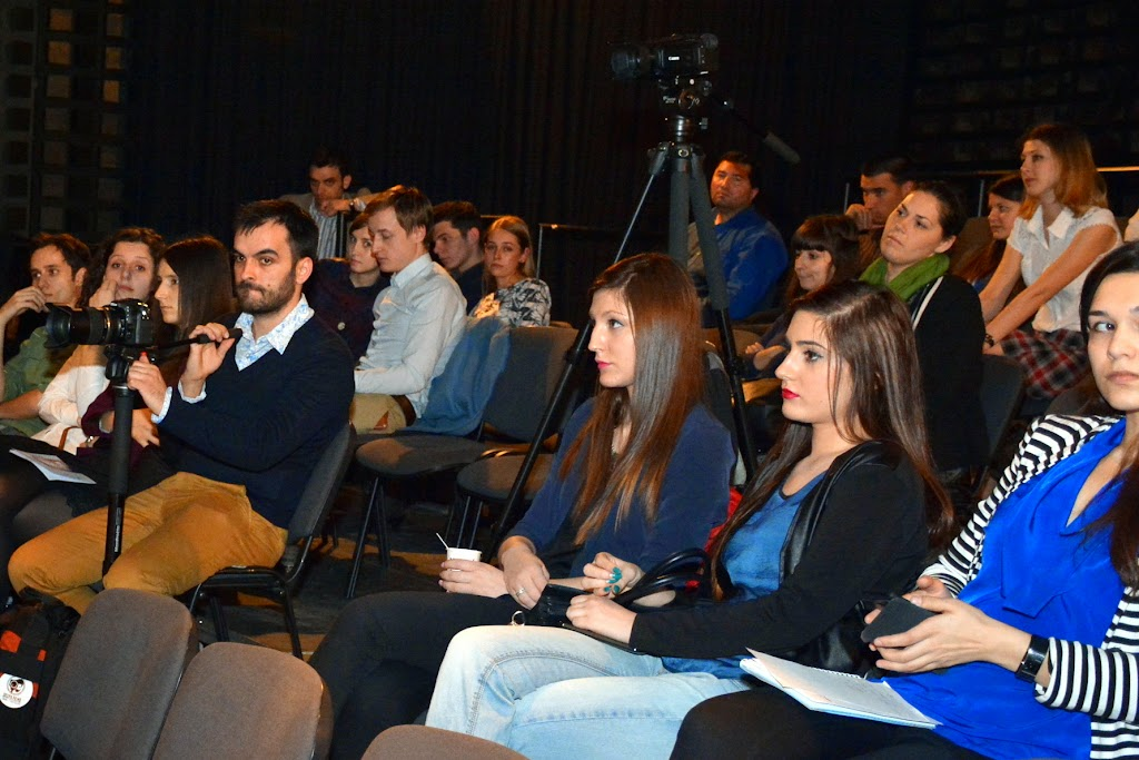 Bucharest Integrity Gathering - (294)
