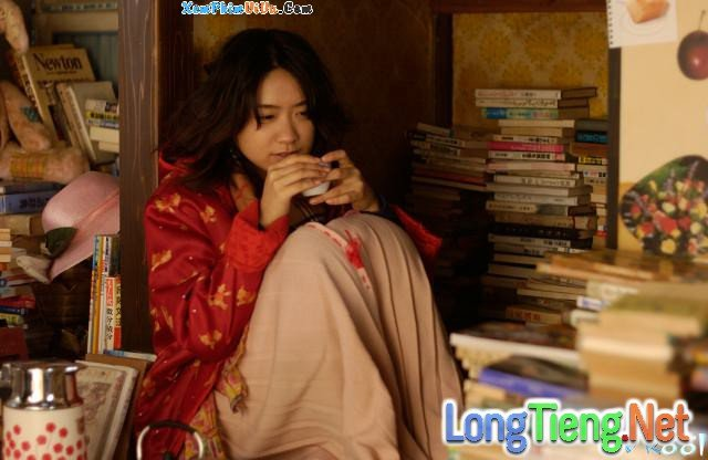 Xem Phim Chuyện Về Josee - Josee, The Tiger And The Fish - phimtm.com - Ảnh 2