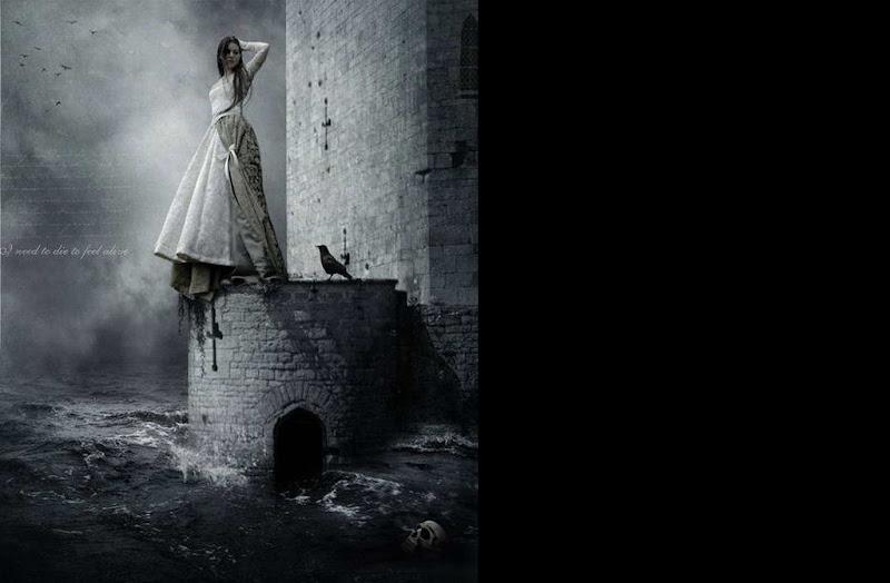 Handsome Baroness, Gothic Girls