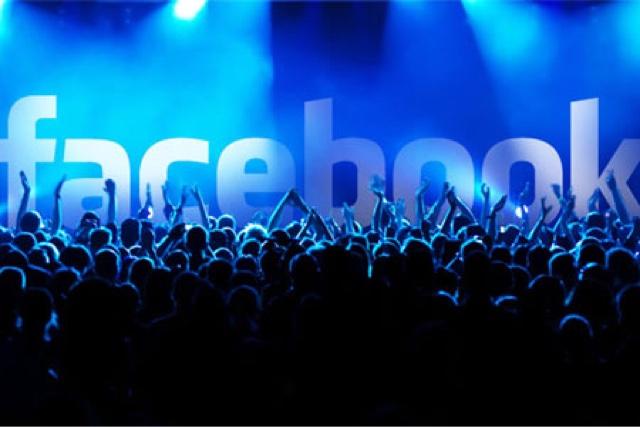 هل تريد النشر على فيسبوك بخط كبير دون استعمال الهاش #