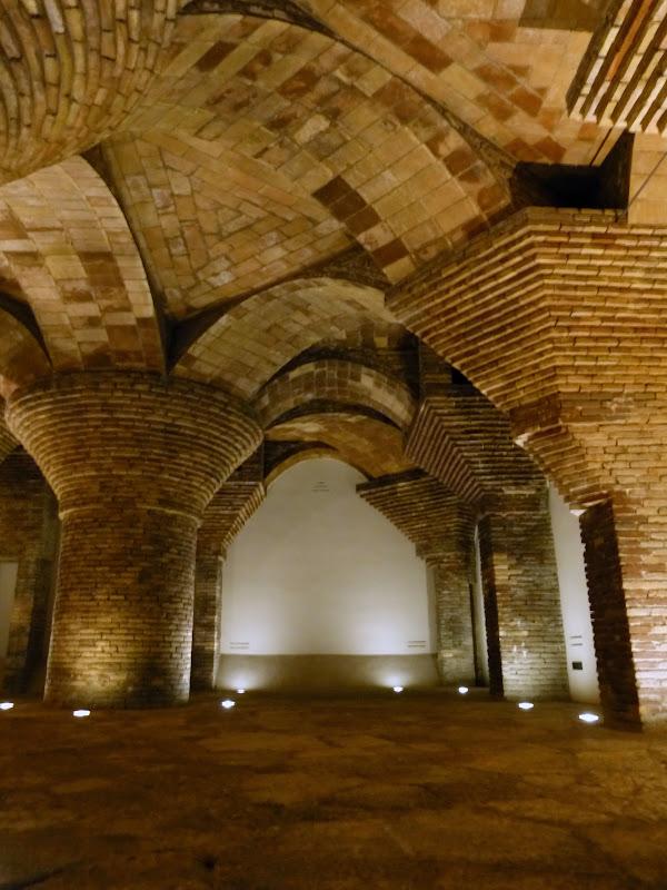 Les maisons de Gaudi P1350496