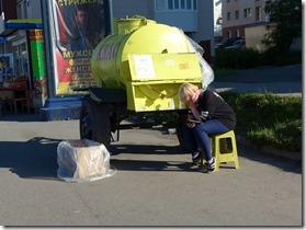 petropavlosk vendeuse de kvac