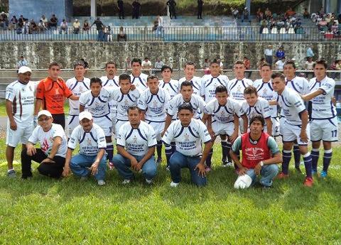Atlético Comalapa