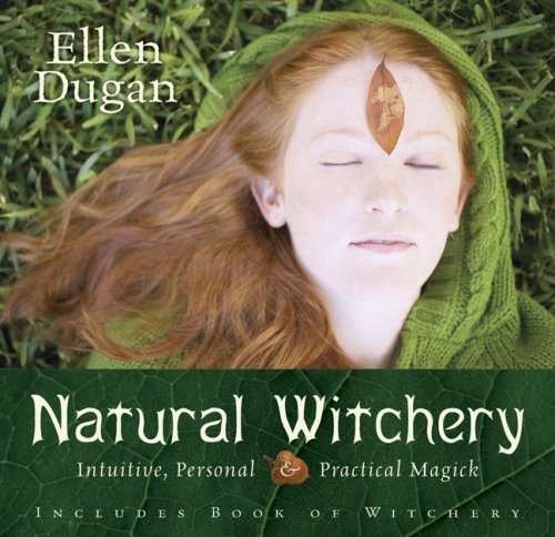Natural, Green Witches