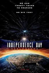 Independence Day Resurgence - Ngày độc lập 2