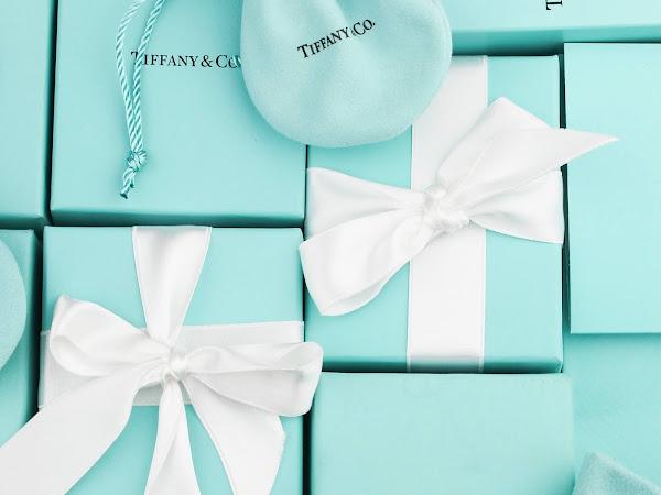 Tiffany & Co. Wishlist