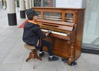 Klavier für Jedermann