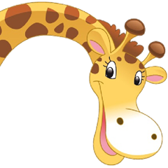 giraffe-cartoon-clip-art-images-animal--667129