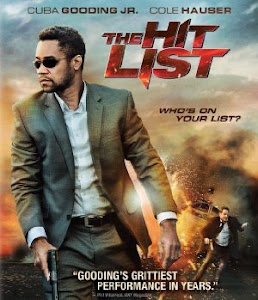 The Hit List Poster