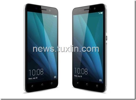 Huawei Honor 4X, Ponsel 4G LTE Kelas Menengah
