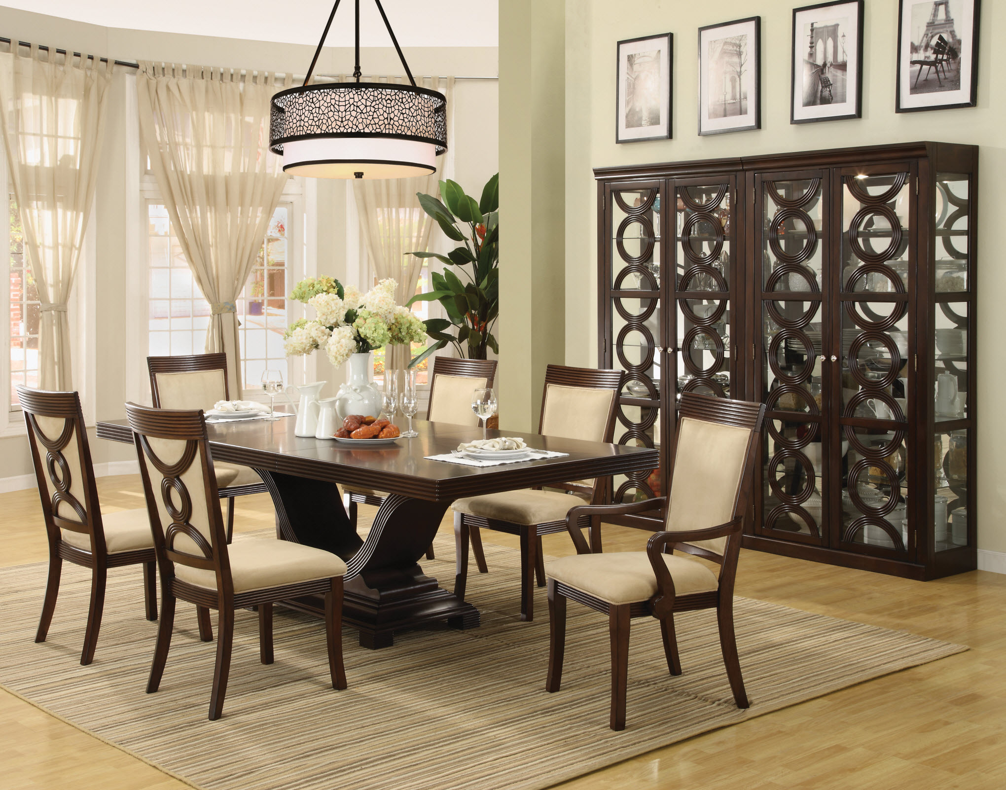 dining room sets bench seating 繧篏 dining room decor ideas and