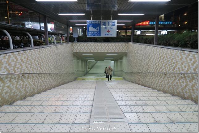 松山車站與Terminal Hotel (30)