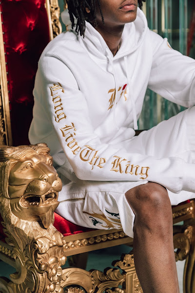 LBJ x NIKE x KITH Unveil Long Live the King Collection Chapter Two