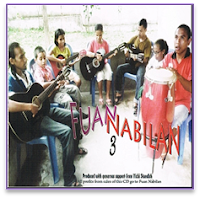 3rd CD cover
