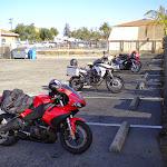 Los Olivos Ride Sept 2014
