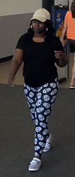 Suspect #2 - Andermatt Walmart - 2