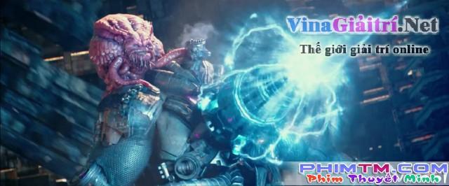 Xem Phim Ninja Rùa 2: Đập Tan Bóng Tối - Teenage Mutant Ninja Turtles: Out Of The Shadows - phimtm.com - Ảnh 2
