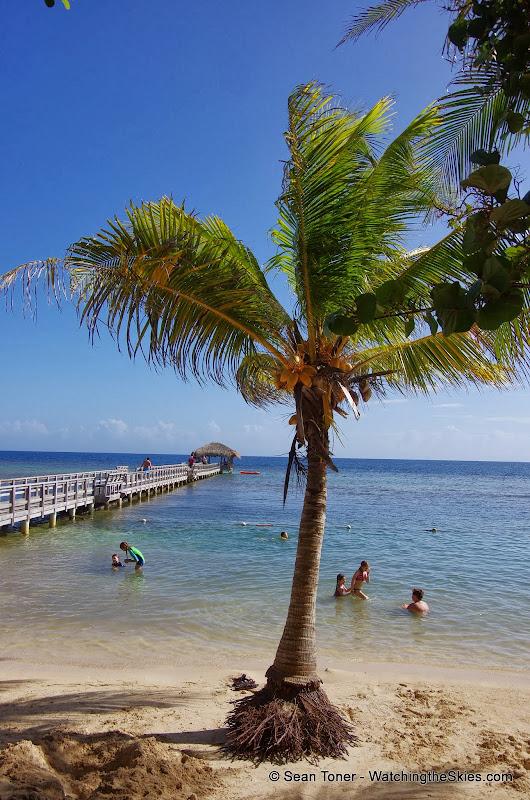 01-01-14 Western Caribbean Cruise - Day 4 - Roatan, Honduras - IMGP0906.JPG
