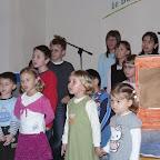 Vánoční pásmo dětí 2008