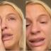 Luísa Sonza chora após haters acusá-la pela morte do filho de Whindersson