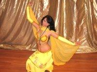 Индивидуальные занятия по танцам