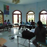 pembahasan Perjanjian Radio Komunitas Jombang untuk tahun 2016